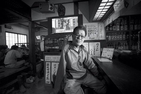 The Ghosts of Fukushima | Sociétés & Environnements | Scoop.it