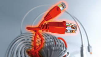 Power-over-Ethernet - Heiße Kabel | VIT - Vernetzte IT Systeme - Networked IT Systems | Scoop.it