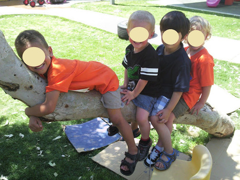Play-Based Classroom: How Does A Play-Based Classroom Teach Social and Emotional Skills? | Tutto: Primary | Scoop.it