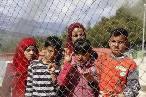 MSF: «L'Europe participe au démantèlement du concept même de réfugié» | Roosevelt 45 - revue de presse | Scoop.it