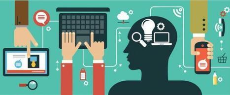 Ambition numérique : quelles AVANCÉES possibles en France ? | Machines Pensantes | Scoop.it