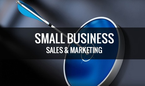 The most useful Small Business Marketing Toolkit | Business Tips | Scoop.it