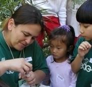 Environmental Education Center Lori Whalen Interview   campnavigator.com   CampNavigator   Scoop.it