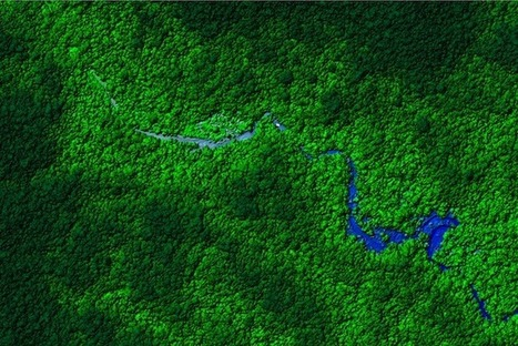 "Using LiDAR, filmmaker discovers ""lost city"" 