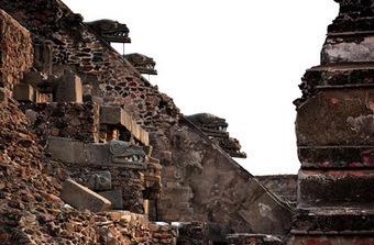 De mystérieuses sphères trouvées à Teotihucan par Tlaloc II-TC | Découvertes archéologiques | Kiosque du monde : Amériques | Scoop.it