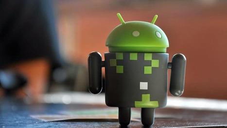 11 fonctionnalités cachées dans les options développeurs d'Android | L'e-Space Multimédia | Scoop.it