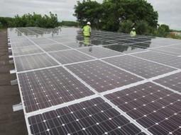 Solar Development in the Dominican Republic - Solar Novus Today | Energy in the Caribbean | Scoop.it