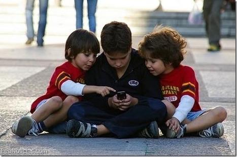 El uso de los videojuegos en los niños, ¿benefician o perjudican? | LudoINFOteka | Scoop.it