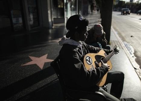 America's Homeless Kids Crisis | Social Media Slant 4 Good | Scoop.it