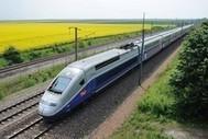 TGV relie Marseille à Francfort | Allemagne tourisme et culture | Scoop.it