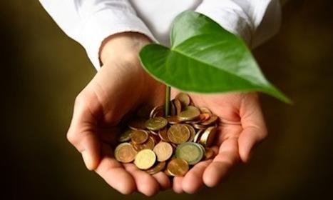 GREEN ECONOMY, INNOVAZIONE E POLITICA INDUSTRIALE « Fondazione Tor Vergata Economia | PaginaUno - Innovazione | Scoop.it