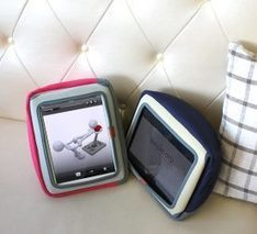 SINJI Cushion for iPad | All Geeks | Scoop.it