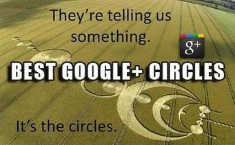 BEST GOOGLE+ CIRCLES SHARED EVER But, but... Google+ is… | Socializer | Scoop.it