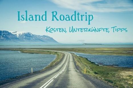 Island günstig individuell: Route, Finanzen & Tipps | Urlaub | Scoop.it