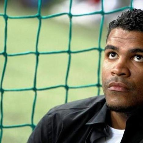 Bundesliga - Sao Paulo sign imprisoned Breno | germanfootball | Scoop.it