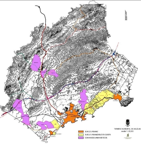 Partial Plans and Urban Conventions | Investments at Águilas - Inversiones en Águilas | Scoop.it