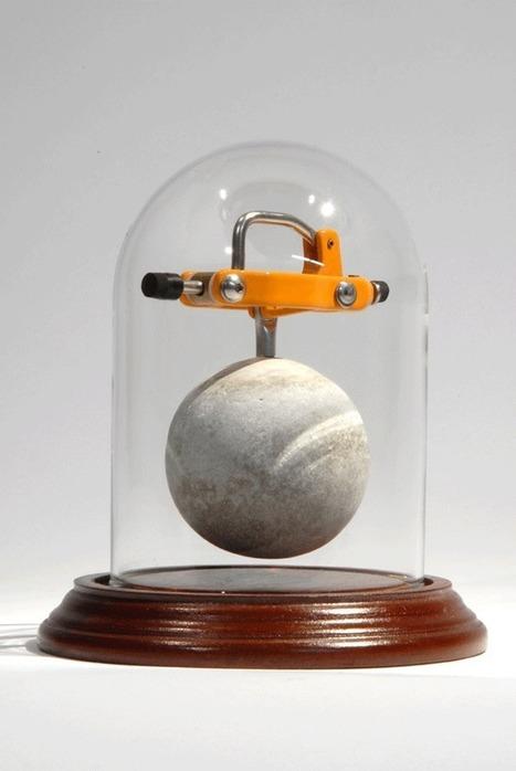 Dan Grayber: Cavity Mechanism #11   Art Installations, Sculpture, Contemporary Art   Scoop.it