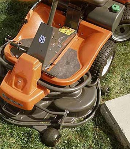 6 Zero-Turn Riding Mowers: Comparison Test | Zero Turn Lawn Mowers in Plant City FL | Scoop.it