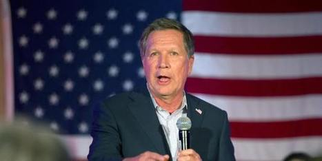 Women Are Not Idiots, Governor Kasich | Chivalry, Sex & Relationships in American Culture | Scoop.it