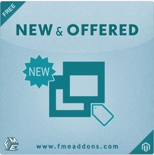 Magento New and Offered Product Category Extension | Magento Extensions By FmeAddons | Scoop.it