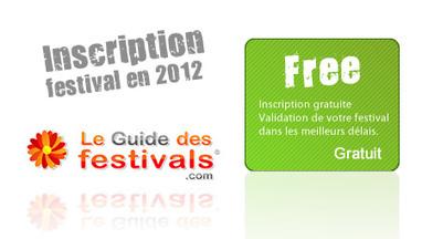 Le Guide des Festivals© Eté - Automne - Hiver - Printemps 2013 - 2014 | FESTIVALS DE MUSIQUE | Scoop.it