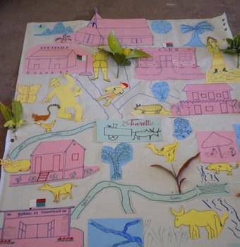 Sur le chemin et dans l'école. Choisir son rythme en Suisse et à Madagascar (EspacesTemps) | Géographie de l'espace scolaire, Géographie de l'école | Scoop.it