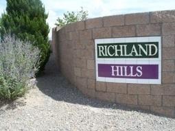 Richland Hills NW Albuquerque Neighborhood | Albuquerque Real Estate | Scoop.it