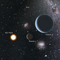 California observatory discovers two large planets orbiting nearby star | Gavagai | Scoop.it