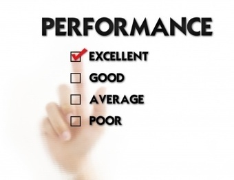 The only way is up! Career progression through Performance Management - Social-Hire | Career Advice | Scoop.it