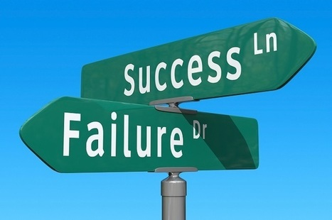 10 reasons why startups fail - the confessions of founders | Intrapreneur | Scoop.it