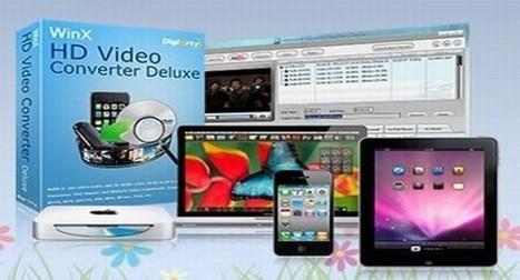 WinX HD Video Converter Deluxe: download, baixar   Notícias   Scoop.it