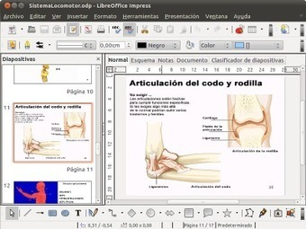 Impress » LibreOffice | Programas varios. | Scoop.it