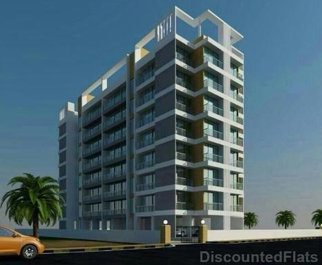 Satyam Harmony Panvel Mumbai by Satyam Developers   Real Estate in India   Scoop.it