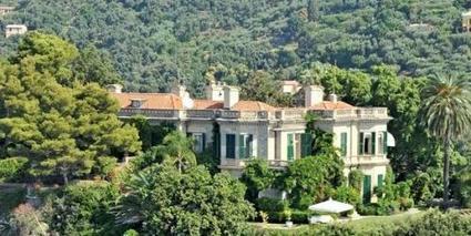 Villa Altachiara venduta a un magnate russo | Affari e Business in Russia: con Giulio Gargiullo Trovare Clienti e Business! | Scoop.it
