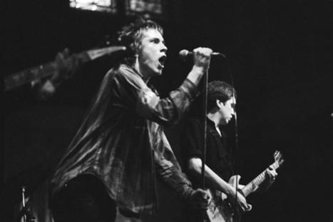 40 ans après, où en sont les premiers punks? - Edition du soir Ouest France - 12/05/2016 | News musique | Scoop.it