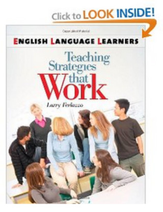 Excerpt From My Book On Teaching English Language Learners | Larry Ferlazzo's Websites of the Day… | 6-Traits Resources | Scoop.it
