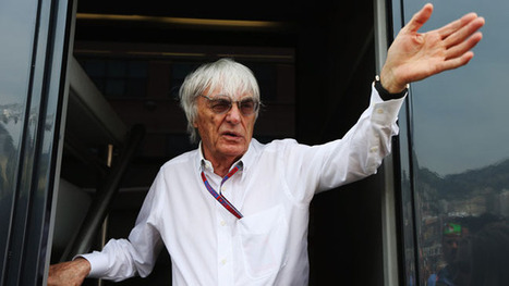 Germany to Open Criminal Case Against Formula One Boss - The ... | Formula1 | Scoop.it