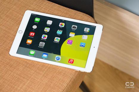 iPad Air 2: Die besten Akku-Tipps fürs Apple-Tablet - CURVED   iPad-Schule   Scoop.it
