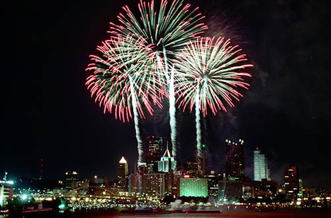How to do Fourth of July Pittsburgh style | Pittsburgh Pennsylvania | Scoop.it