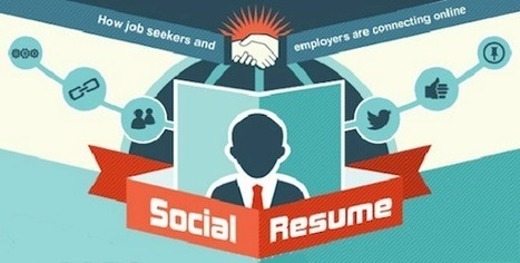 [Recrutement 2.0] Les réseaux sociaux comme job-board 2.0 - FrenchWeb.fr | Communication - Marketing - Web_Mode Pause | Scoop.it