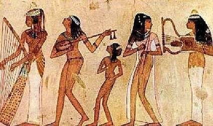La mujer en el Antiguo Egipto | Historia General | Las tics y  la historia del arte | Scoop.it