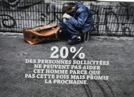 Un Noël pour les sans-abris de Lille | Association solidaire, aide alimentaire , aide aux personnes en difficulté | Scoop.it