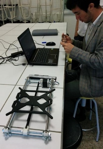 Construyendo una impresora 3D en clase - Educación 3.0 | Impresora 3D y Educación | Scoop.it