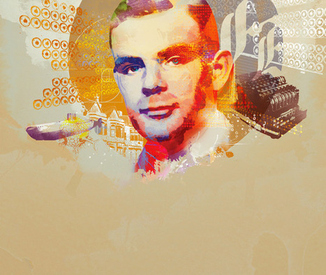 Nature News Special : Alan Turing at 100 | Modern Atheism | Scoop.it