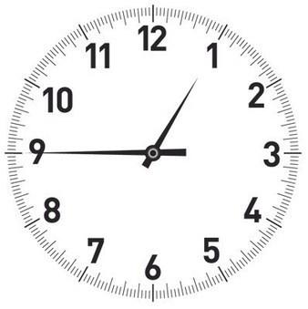 El minuto decisivo   Productividad   Scoop.it