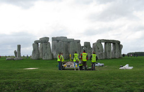 Research finds Stonehenge was monument marking unification of Britain | Aux origines | Scoop.it
