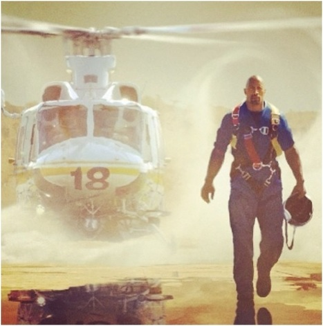 San Andreas – Hitting the Theaters Soon - Celebrity and Models | Think Create and Do | Scoop.it