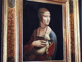 La mostra di Leonardo a Londra: una recensione | Capire l'arte | Scoop.it