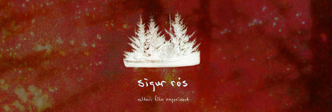 [VIDÉO] Sigur Rós – Valtari Film Experiment (Montage) | Musical Freedom | Scoop.it