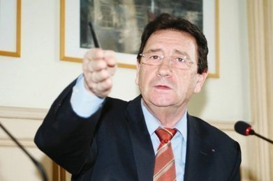 Raymond Vall : « Ma voix est la voix de la ruralité » | Actualité du Parti Radical de Gauche | Scoop.it